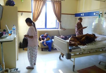 Indonesia needs new hospitals – Are private providers watching?