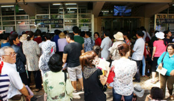 Privatization of select hospitals in Vietnam continue despite poor revenue realizations
