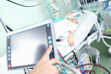 New Product Introduction and Market Feasibility Assessment: Tele-Monitoring Solution for Critical Care