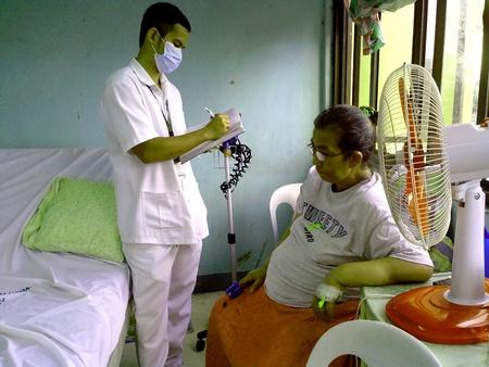 Investment Upsurge in The Philippines' Private Healthcare Segment