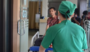 Indonesia's Infrastructure Plan 2020-24 Focussed on Mounting Investments in the Health Sector